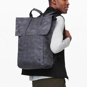 MWT Lululemon Backpack *water repellent